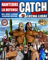 Grand show de Catch (Lucha-Libre) -