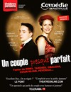 Un couple presque parfait - Com&#233;die Bastille