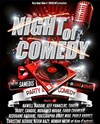 Night Of Comedy -