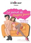 Le journal de Brigitte Jaune -