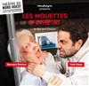 Les mouettes d&#39;Etretat - Th&#233;&#226;tre du Nord Ouest