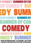 Summer of Comedy - Le Paname