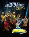 Speed Zapping by Mister O - Théâtre du Petit Parmentier