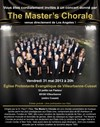 The Master's Choir - EPEVC