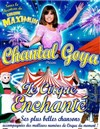 Chantal Goya dans Le Cirque Enchanté - Chapiteau Maximum à Epinal