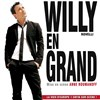 Willy Rovelli dans Willy en grand - Bourse du travail