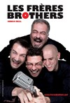 Les Freres Brothers : Nous irons tous a capella - Espace Tonkin