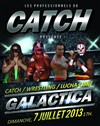 Show de Catch International -