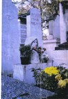 Visite guid&#233;e : Les matinales du P&#232;re Lachaise  | par Roger Vanni - M&#233;tro P&#232;re Lachaise