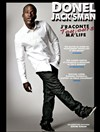 Donel Jack&#39;sman dans J&#39;raconte Toujours ma life - Le Point Virgule