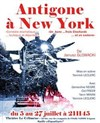 Antigone à New York -