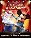 Disney Live ! | La bande à Mickey et son Magic Show -