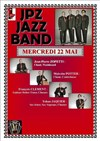 Jpz Jazz Band - Shag Café