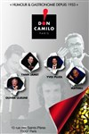 Don camilo | Dîner-spectacle - Cabaret Don Camilo