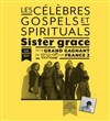 Sister Grace and The Message - Oh Happy day - Eglise Saint Salvi