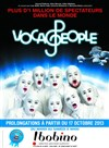 Voca People - Bobino