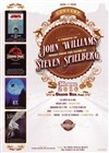 Tribute to John Williams films Of Steven Spielberg -