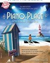 Piano-plage - Le Palace