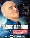 Rachid Badouri dans Arr&#234;te ton cin&#233;ma - L&#39;Olympia