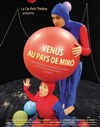 Venus au pays de Miro - L&#39;Etoile Royale