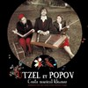 Utzel et Popov - Espace des Collines