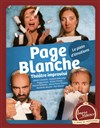 Page blanche -
