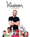 Kheiron dans Libre Education - Espace Michel Simon