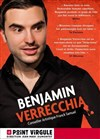 Benjamin Verrecchia - Le Point Virgule