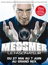 Messmer dans Messmer, le fascinateur -