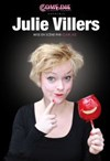 Julie Villers dans Julie Villers Est folle - Com&#233;die Contrescarpe