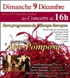 Ensemble  Arte Pomposa - 