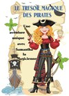 Lady pirate -