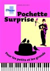 Pochette Surprise - Cinema le Balzac