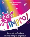 So Impro - SoGymnase