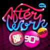 Afterwork 80/90 | Buffet - Players Bar
