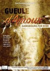 Gueule d'amour, Gainsbourg forever -