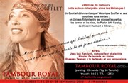 Véronique Soufflet Th��tre de Belleville Affiche