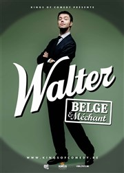 Walter dans Walter belge et m&#233;chant Le Point Virgule