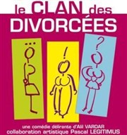 Le Clan des divorcées  | Au Cotton club Au Cotton Club Affiche