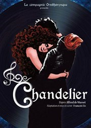 Le Chandelier | Theatre Essaion Th��tre Essaion Affiche