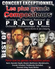 Les plus grands compositeurs  |  Nevers Cath�drale Affiche