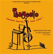 Tonycello Th��tre Akt�on Affiche