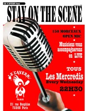 Stay on the scene Le Cavern Club