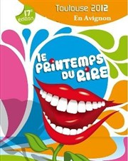 Scéne Ouverte du Printemps du Rire de Toulouse Th��tre � l'Arrache By Wall Street