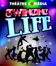 Swinging Life Th��tre Com�dia Affiche
