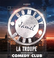 Jamel Comedy Club | La Troupe 2013 Le Comedy Club Affiche