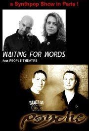 Waiting For Words + Psyche La Sc�ne Bastille