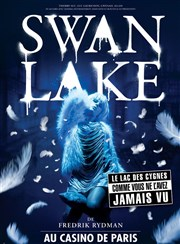 Swan Lake Casino de Paris