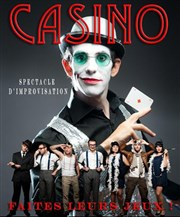 Casino Th��tre Essaion Affiche