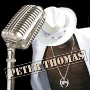 Peter thomas Jazz Com�die Club Affiche